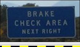 Cajon Pass Truck Crash