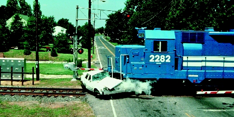 railroad crossing safety essay Railroad crossing news find breaking news, commentary, and archival information about railroad crossing from the tribunedigital-baltimoresun.